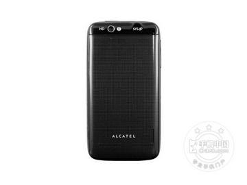 阿尔卡特OT 986+黑色