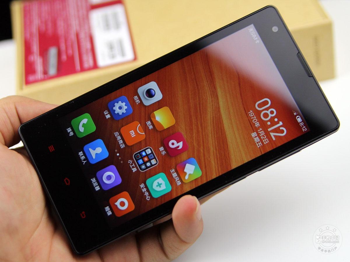 小米红米手机1S(电信版)