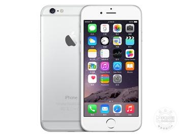 苹果iPhone 6(16GB)银白色