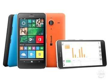 微软Lumia 640 XL