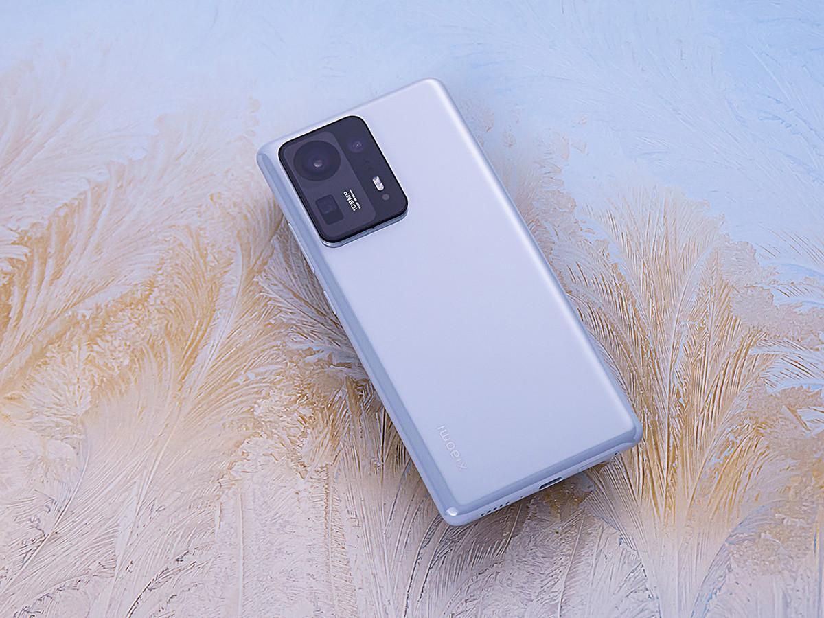 小米MIX4(8+128GB)