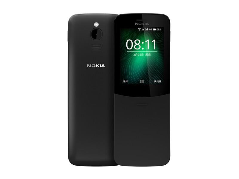 诺基亚8110