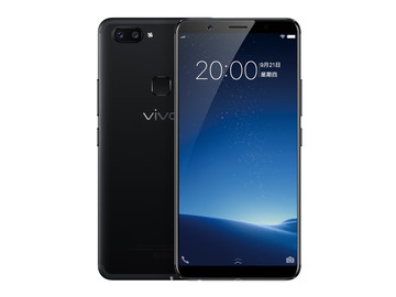 vivo X20Plus黑色