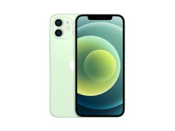 苹果iPhone12 mini(4+64GB)绿色