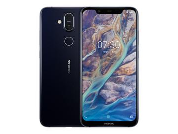 Nokia X7(6+64GB)