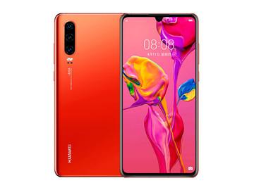 华为P30(8+64GB)橙色