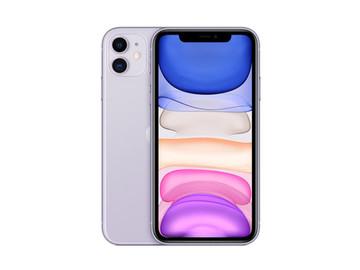 苹果iPhone11(128GB)紫色