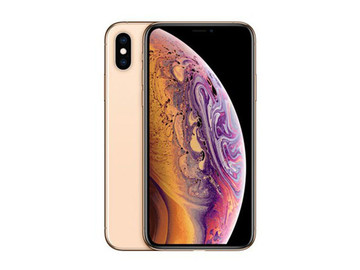 苹果iPhone XS(64GB)金色