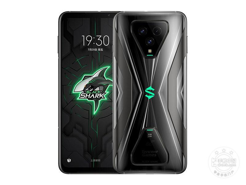 腾讯黑鲨游戏手机3S(12+512GB)