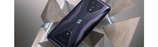 黑鲨游戏手机3S评测: